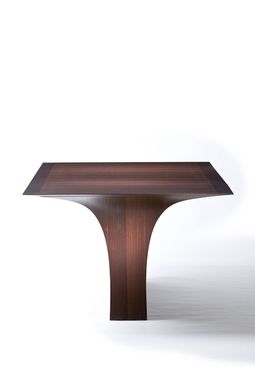 Custom Made Legless Dining Table