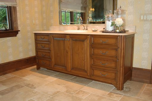 Custom Made Commissioned Furniture And Cabinetry