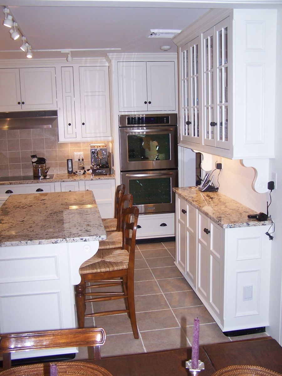 small french kitchens handmade small french kitchen by hudson cabinetmaking inc painted