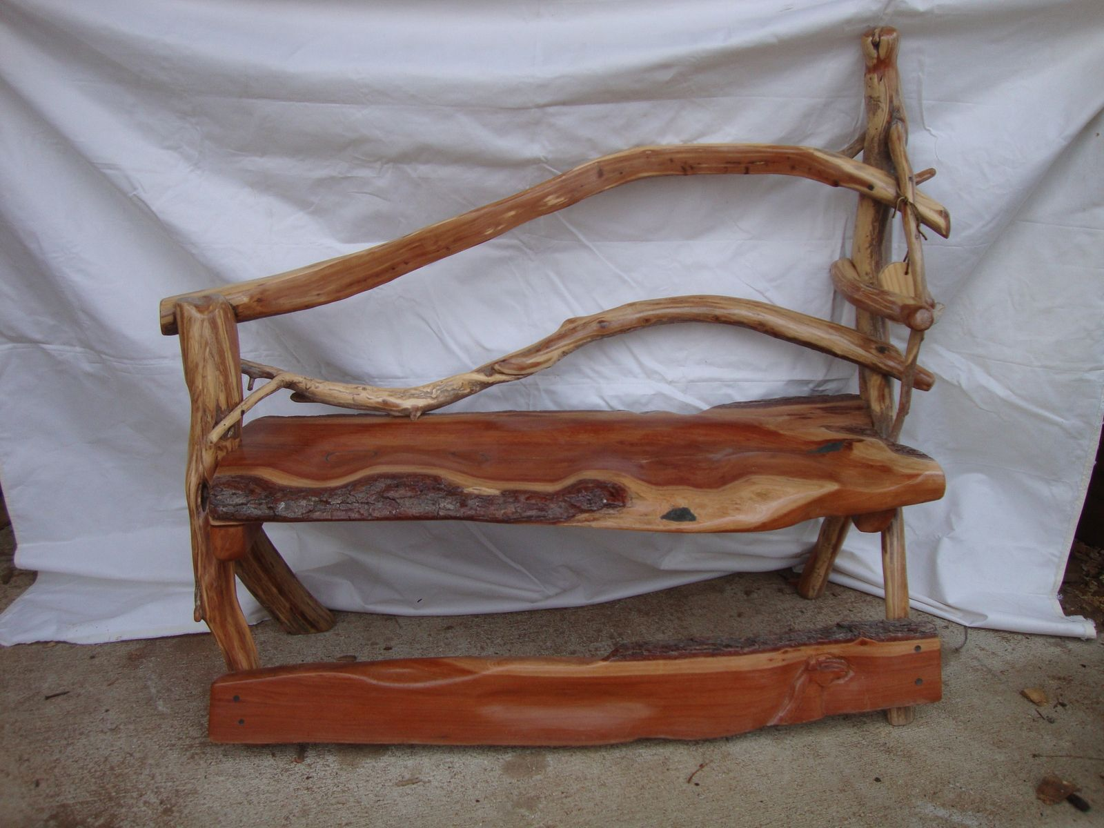 custom rustic furniture by horses of wood custommade