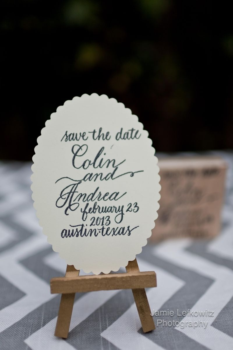 Handmade Custom Calligraphy Stamps By Everly Calligraphy