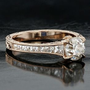 Antique Engagement Rings Scottsdale Az