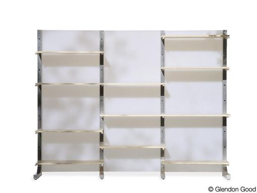 Custom Made Custom Shelving