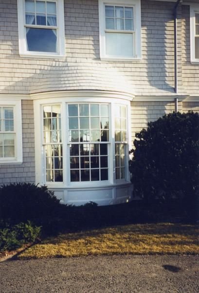 handmade bowed windows by j s benson woodworking amp design pictures bow windows bow window windows bay pin