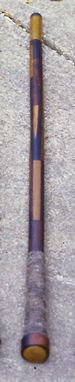Custom Made Sword Cane