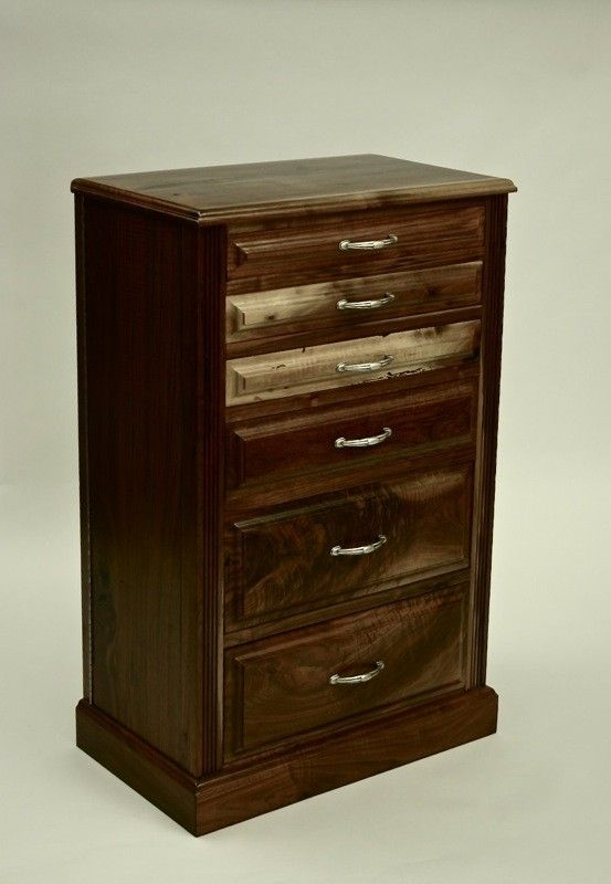 custom jewelry lingerie armoire by triton 39 s choice fine woodworks. Black Bedroom Furniture Sets. Home Design Ideas