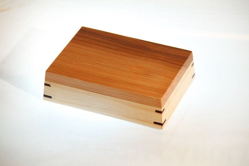 Custom Made Box No 2