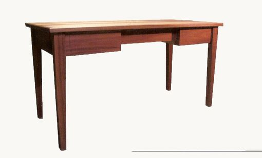 Custom Made Lyptous Writing Desk