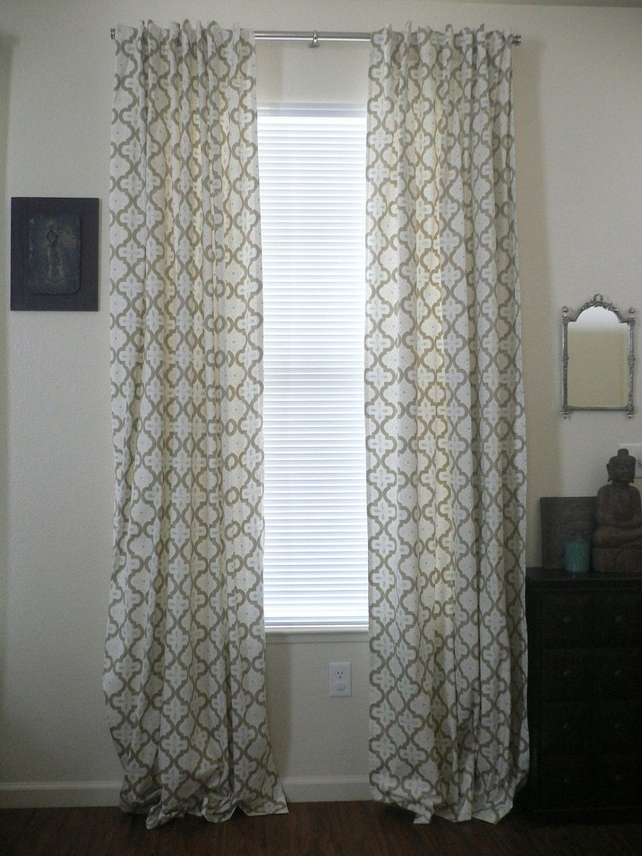 hand made custom made window curtains or drapes braemore conservatory