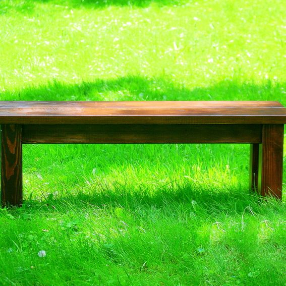 Buy A Hand Crafted Rustic Farmhouse Entryway Bench Made