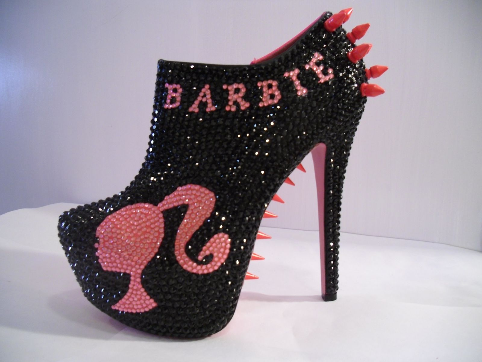 barbie boots for girls - photo #47