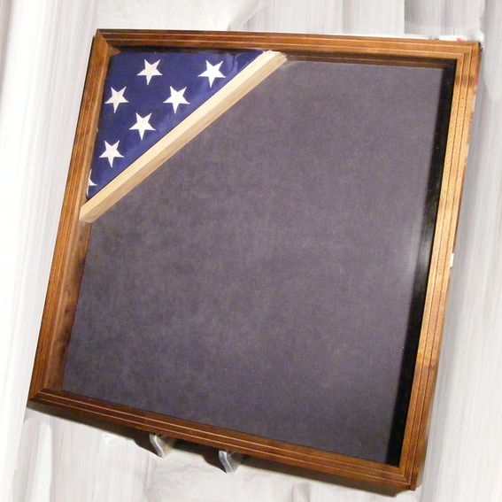 Hand Made Custom Shadow Boxes And Display Cases For