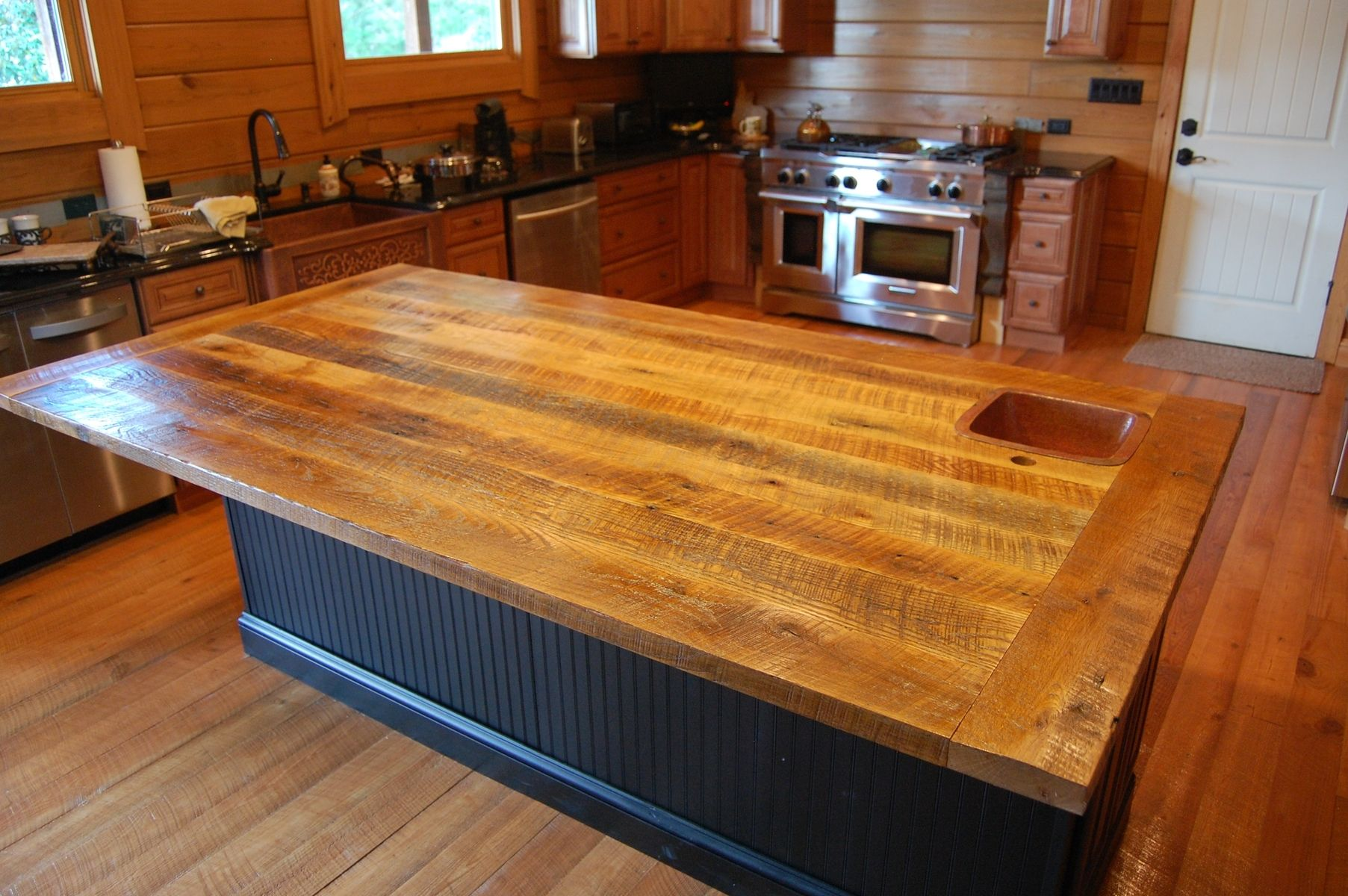 Kitchen Countertops Made To Order