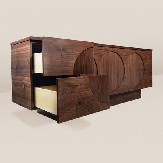 Sideboard No. 1