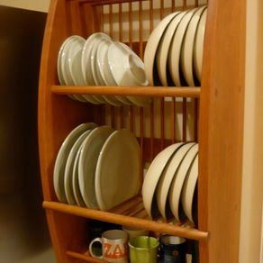 Hand Made Kitchen Cabinets Part One By Total