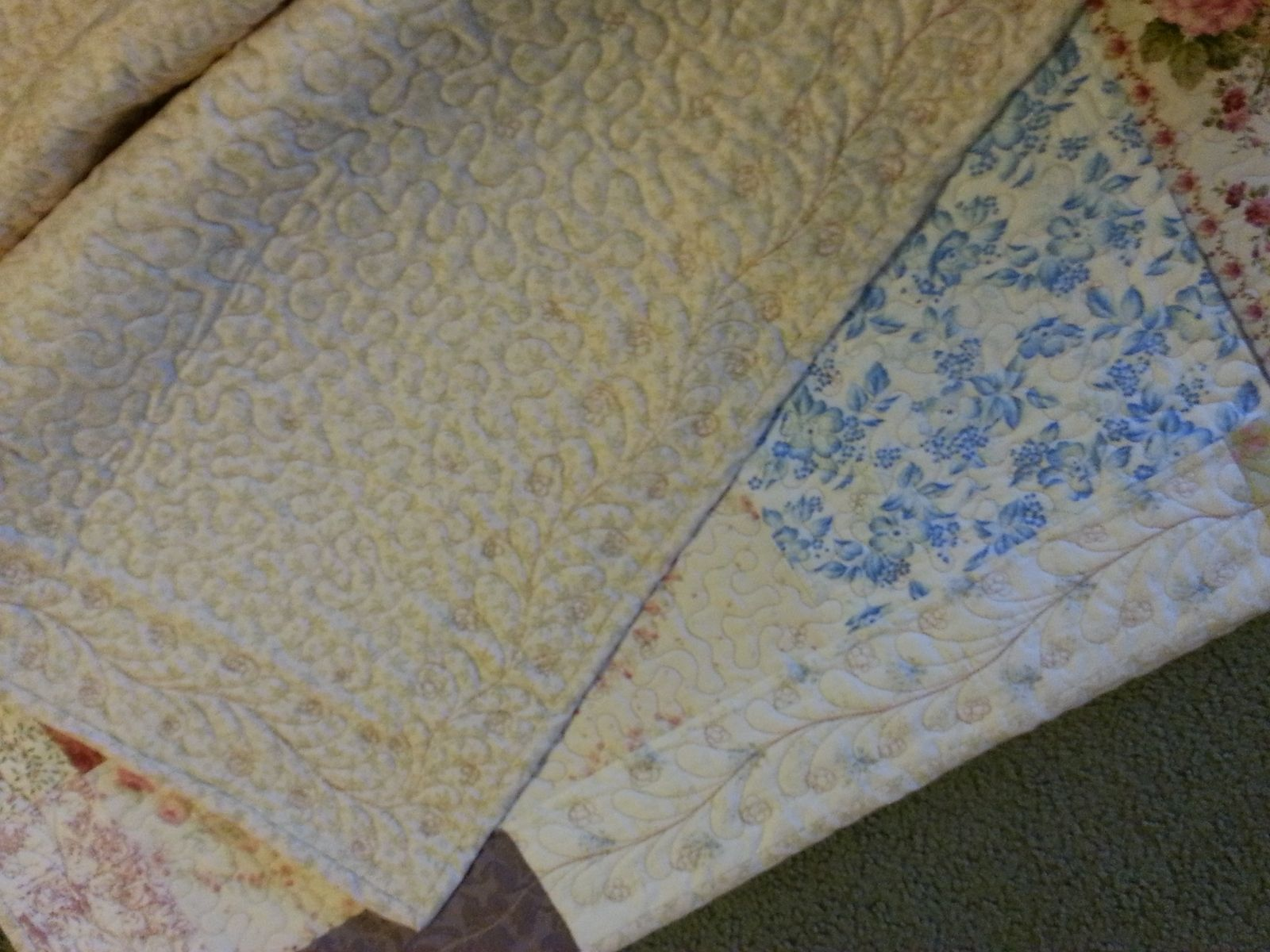 Custom Longarm Quilting Service By Ashley 39 S Longarm Quilting