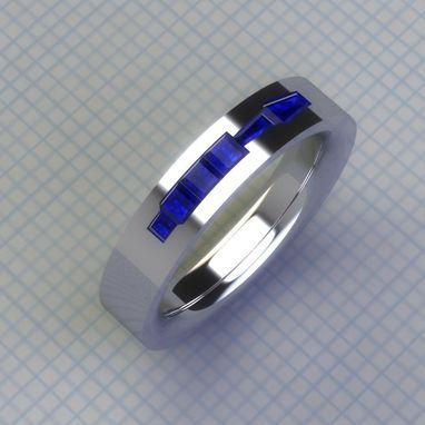Top 10 star wars wedding ideas for him bridal blueprint droid wedding ring malvernweather Gallery
