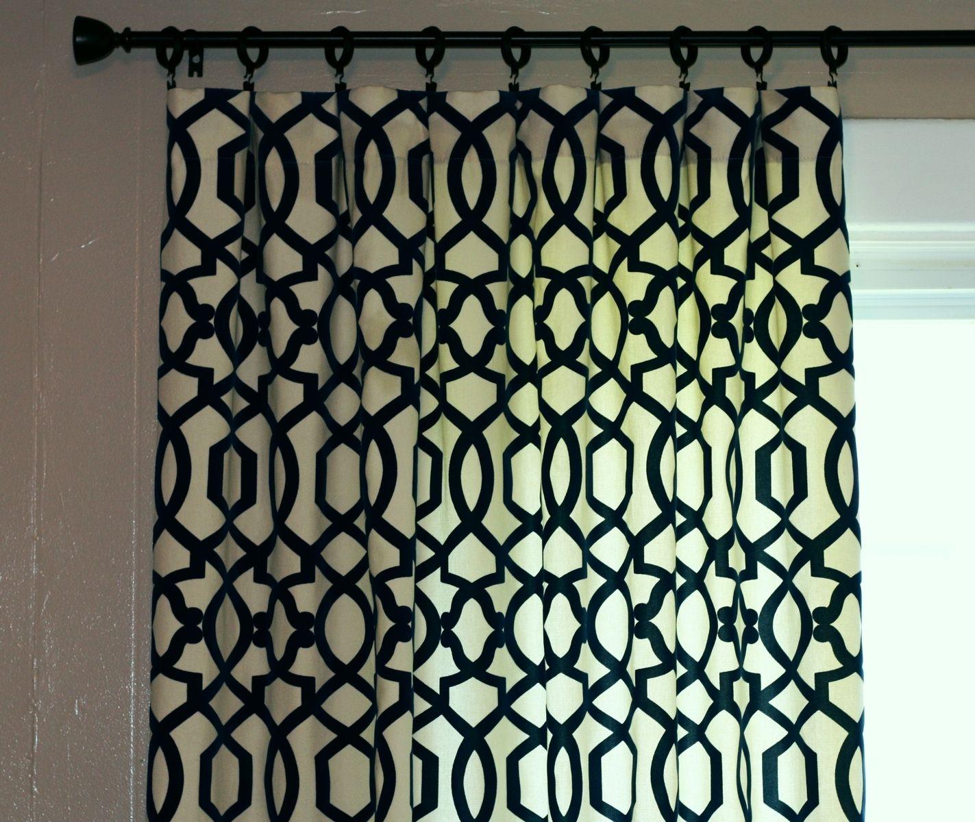 Designer curtain panels - Designer Curtain Panels Custom Made Custom Designer Curtain Panels Iman Sultana Velvet Lattice 90l X