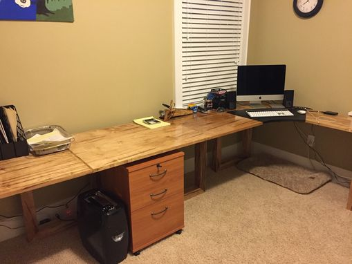Custom Made Work Table