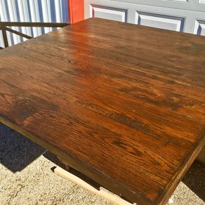 Square Dining And Kitchen Tables Custommadecom