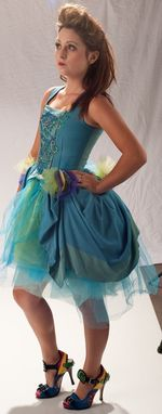 Custom Made Custom Theater Costumes