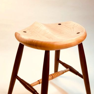 Custom Made Garny - Guitar Stool