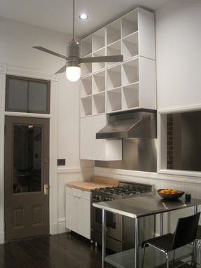 Custom Made Custom Studio Kitchen