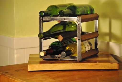 Custom Made Wine Racks Build To Custom Size