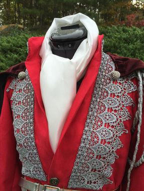 Custom Made Boys Prince Charming Costume