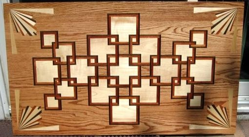 Custom Made Decorative Wood Panels
