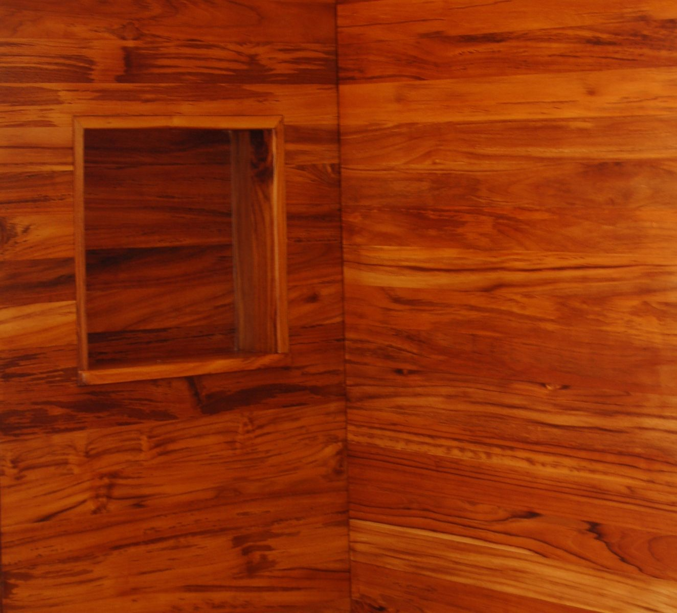 Hand Made Shower Enclosure To Match Wooden Bathtubs In Plantation Teak By Bath In Wood Of Maine