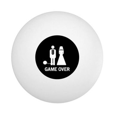 Custom Made Designer Ping Pong Balls By Uberpong