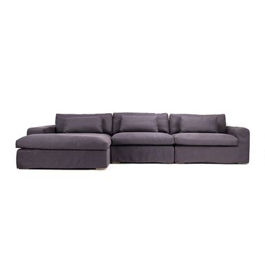 Custom Made Sectional Sofa  -Com
