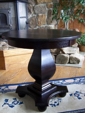 Custom Made Italy, Accent Table