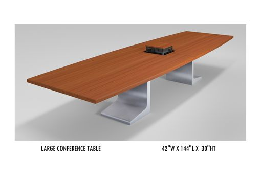 Custom Made Large Conference Table