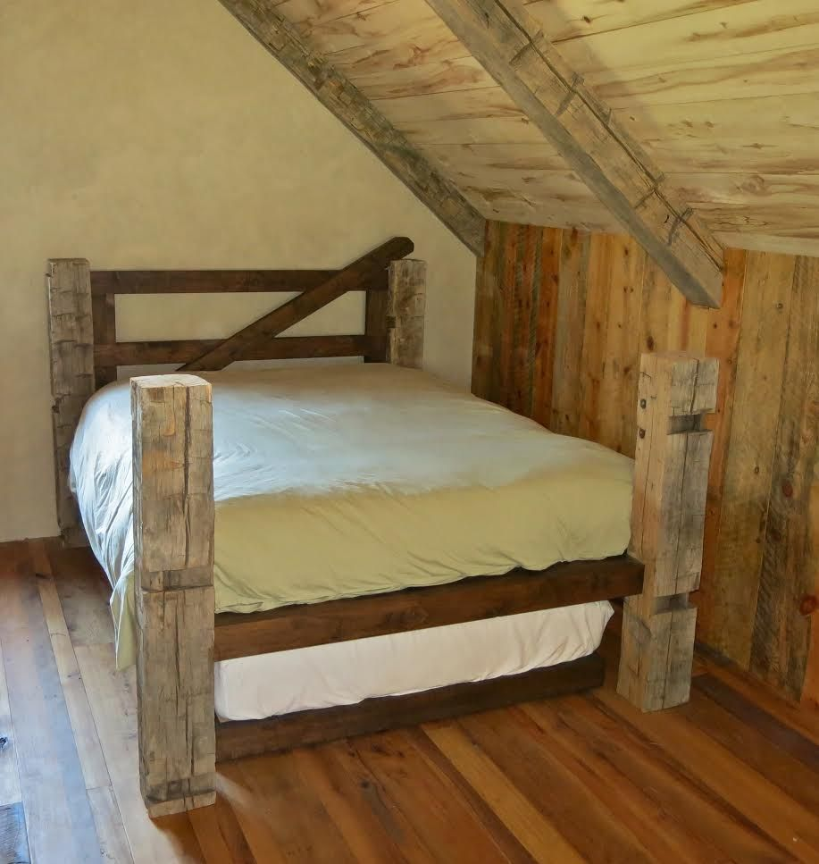Picture Frame Size Over King Bed