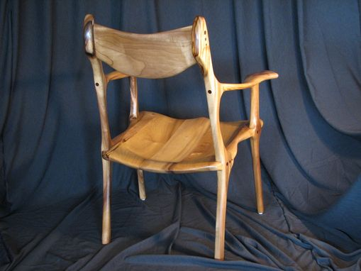 Custom Made Sitting Chairs