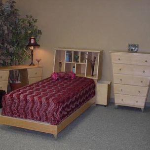 Chris davis wwbeds custom furniture north little rock ar - Bedroom furniture little rock ar ...