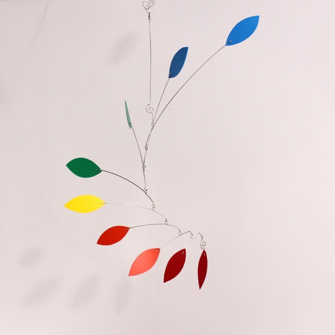 Craft Wire Mobiles
