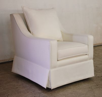 Custom Made Swivel Glider
