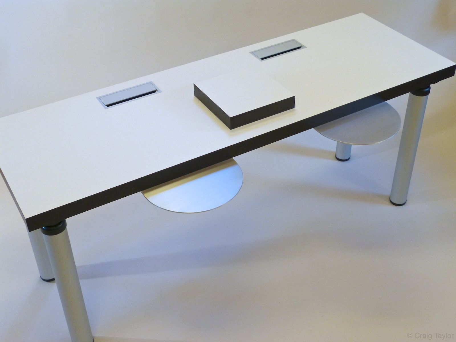 bestar tables cappuccino ip computer cherry desk table basic