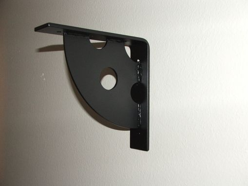 "Custom Made 9"" X 9"" X 2"" Shelf Bracket"