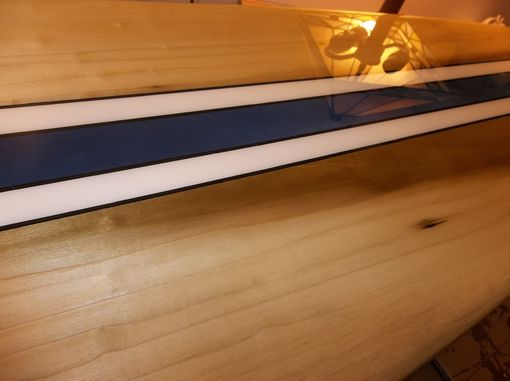 Custom Made Surfboard Wall Hangings, Surfboard Wall Art