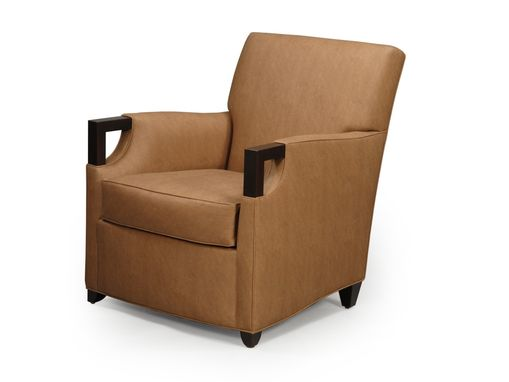 Custom Made Verona Club Chair