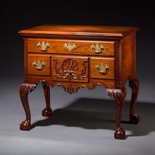 Jeffrey roberts j s roberts furniture maker unity nh for Furniture r us philadelphia