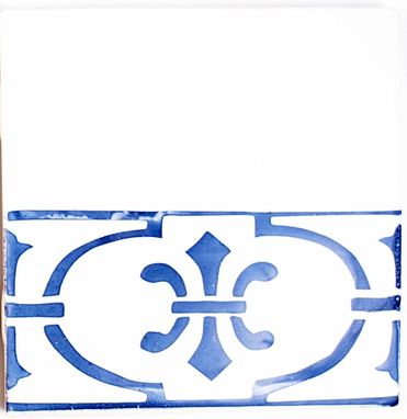 Custom Made Custom Tiles For Your Kitchen Or Bath