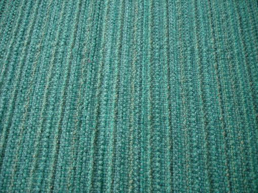 Custom Made Emerald Isle Hand Woven Fabric
