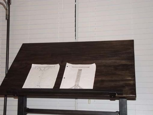 Custom Made Custom Made Drafting Table