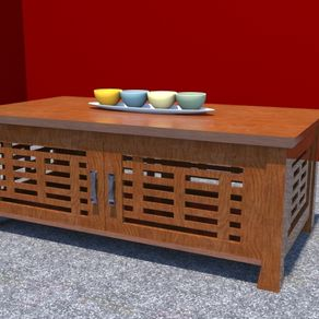 asian inspired coffee table asian inspired coffee table