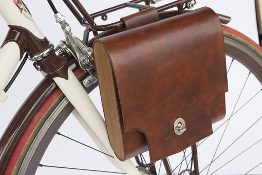 Custom Made Pocket Pannier